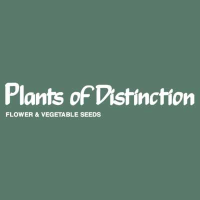 Plants of Distinction