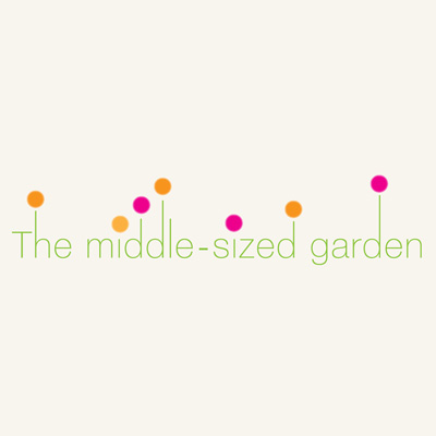 The Middle Sized Garden